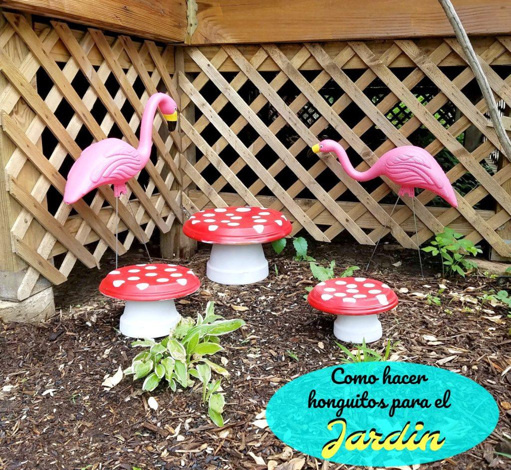 Jardines faciles de hacer affordable fuente with jardines for Ideas faciles para decorar jardines