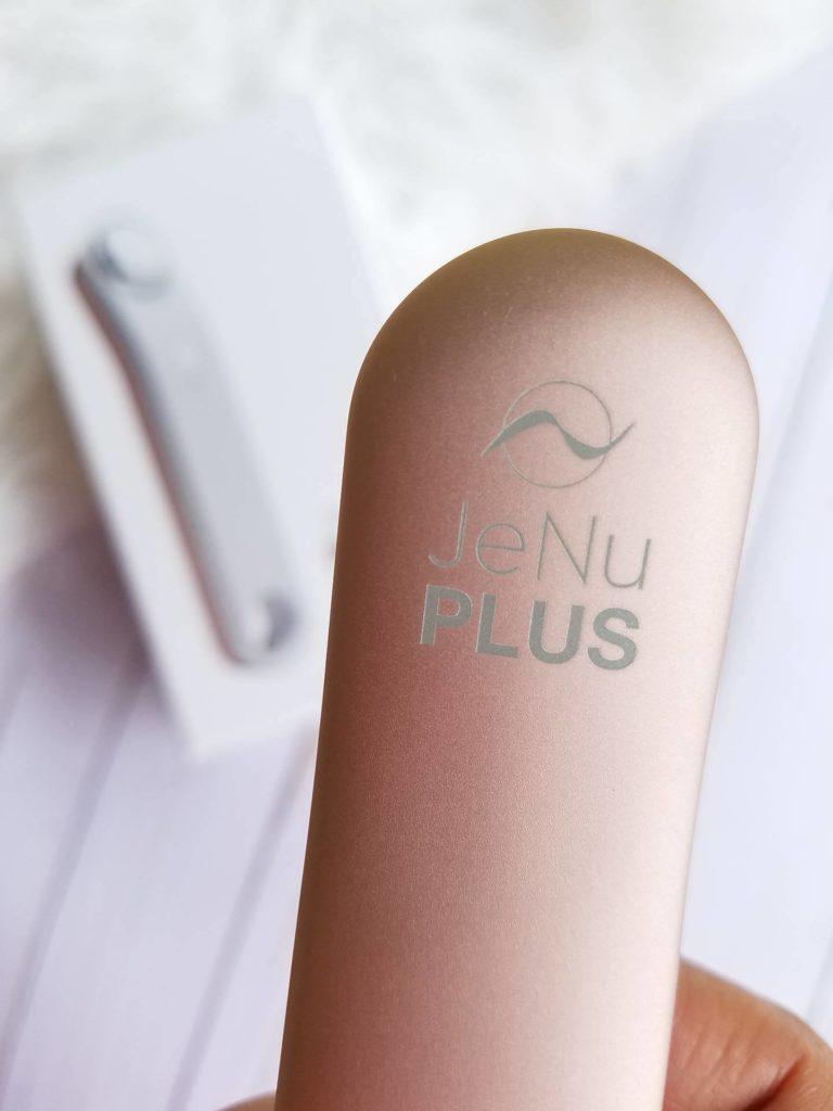 JeNu Plus ultrasonic infuser blog review