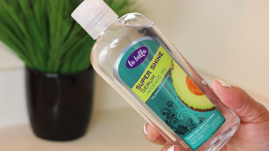 La Bella Super Shine Serum Avocado oil