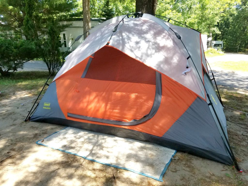 camping life hacks ideas to make your life easier