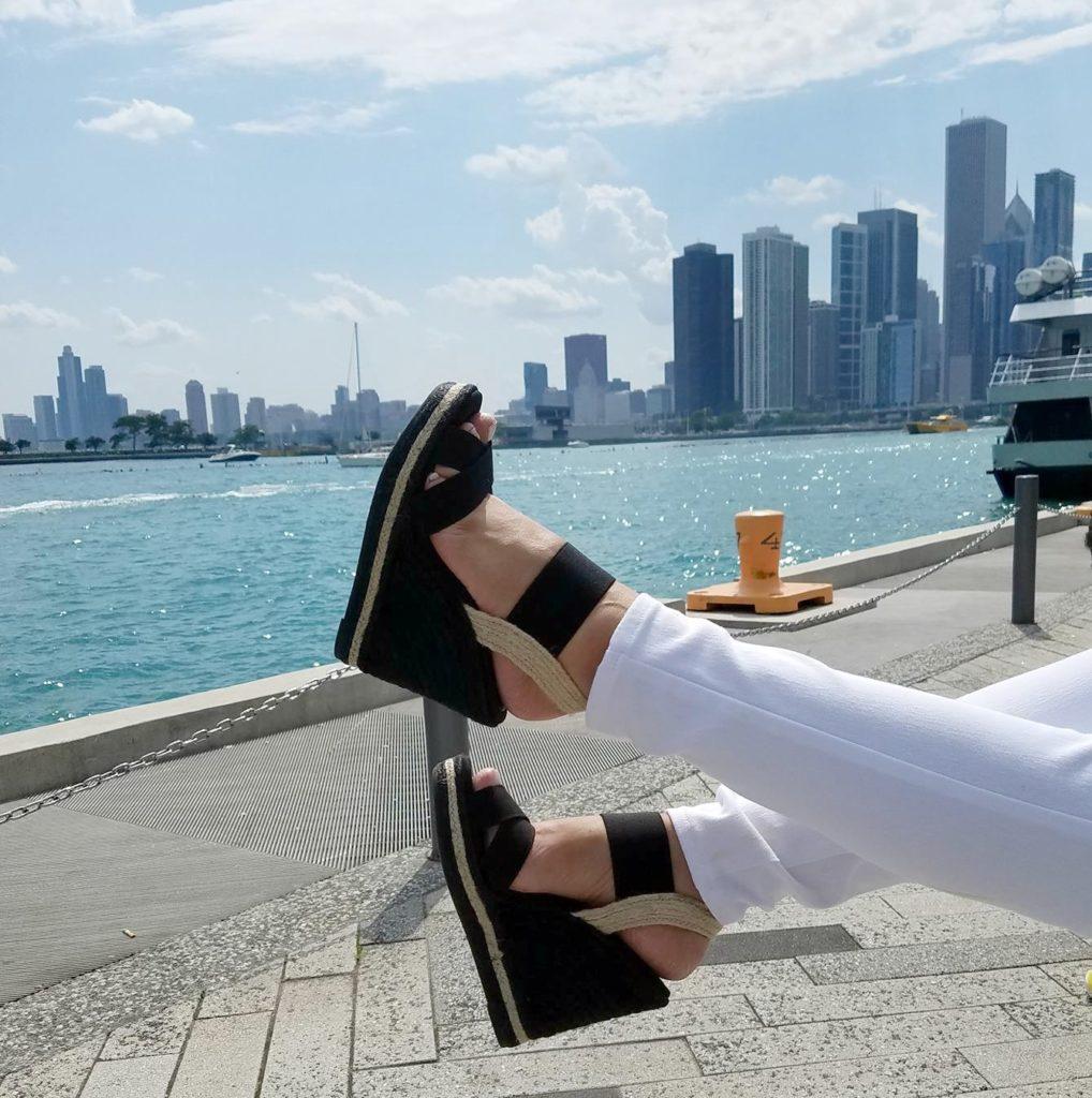ralph lauren sandals summer collection