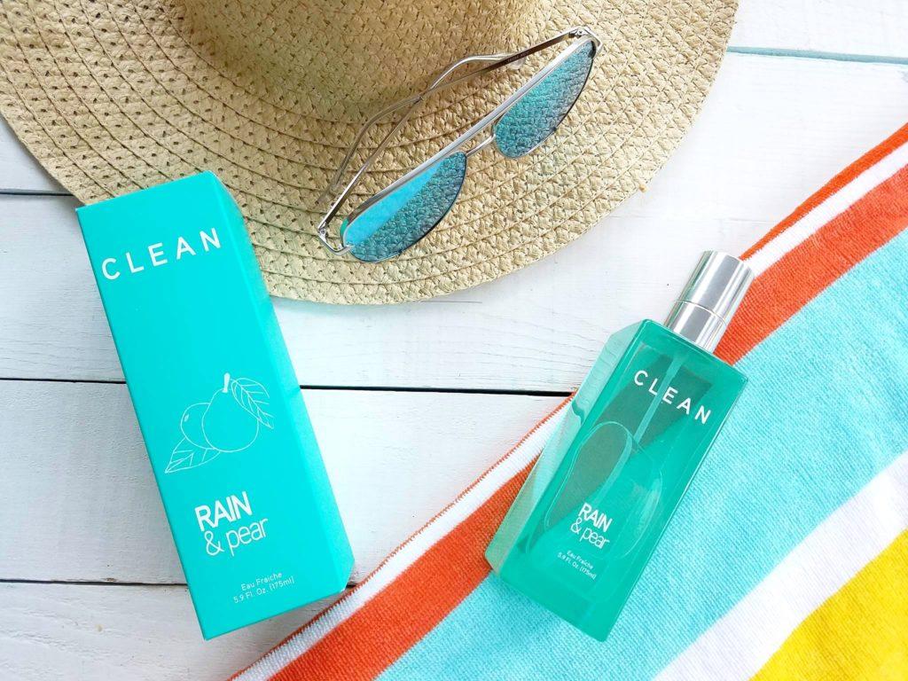 CLEAN Eau Fraiche Rain & Pear