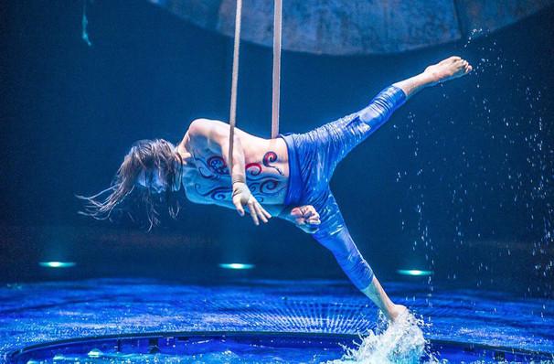 cirque du soleil luzia reseña blog en español chicago
