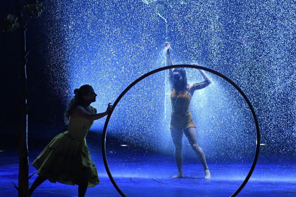 cirque du soleil luzia blog reseña en español