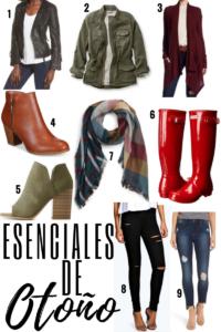 ESENCIALES-de-otoño moda by TuFashionPetite
