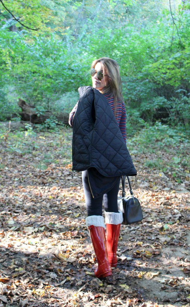 como vestirnos en otoño para lucir mas jovenes