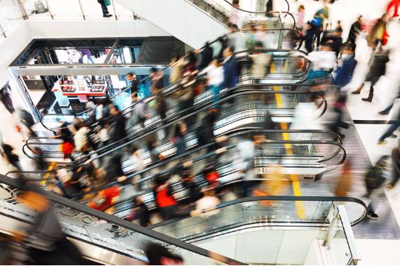 11 inconvenientes de hacer tus compras en Black Friday