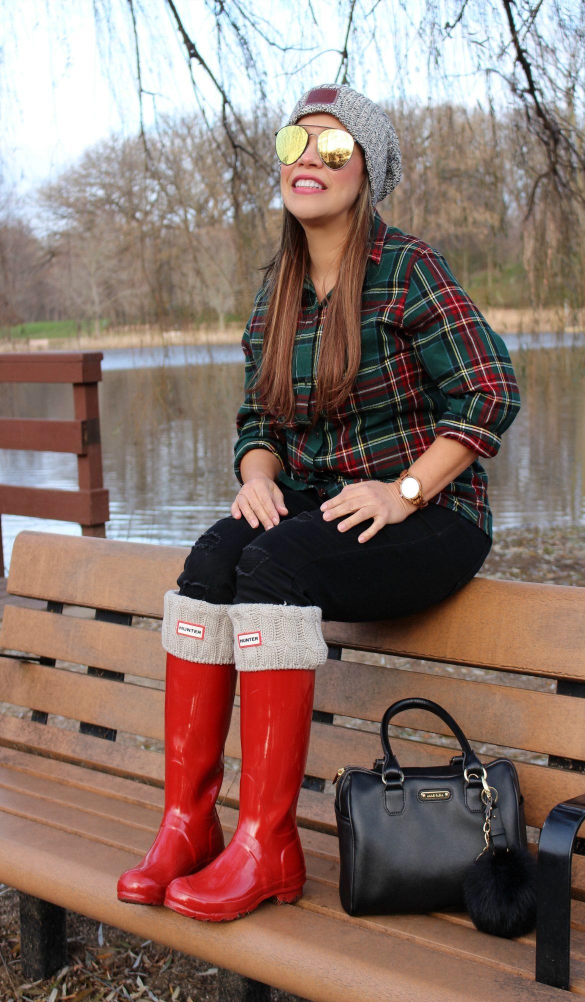 Tendencias de Moda de otoño como lucir más joven