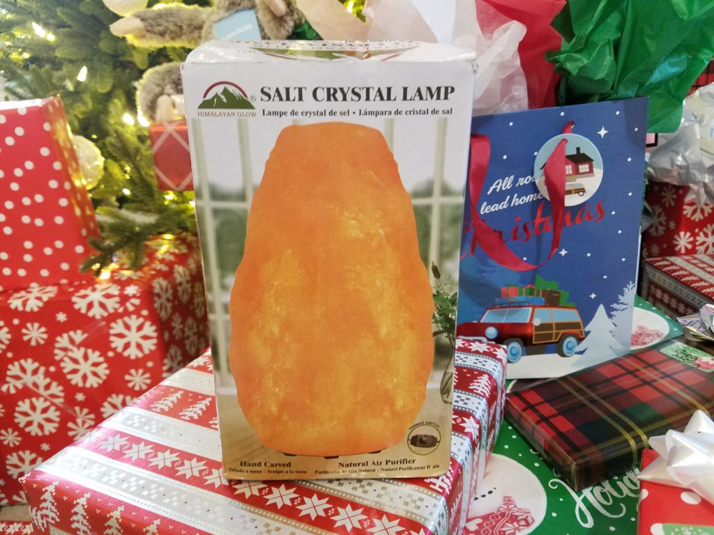 jcpenny holidays challenge himalaya salt lamp by alicia borchardt
