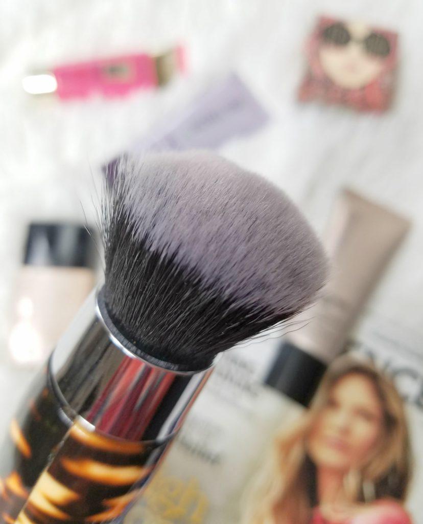 Brocha de maquillaje antimicrobiano SonicBLEND MICHAEL TODD by alicia borchardt