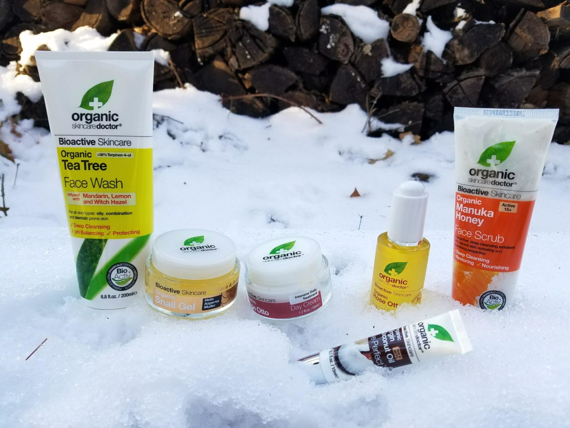 organic skincare doctor blog review y alicia borchardt